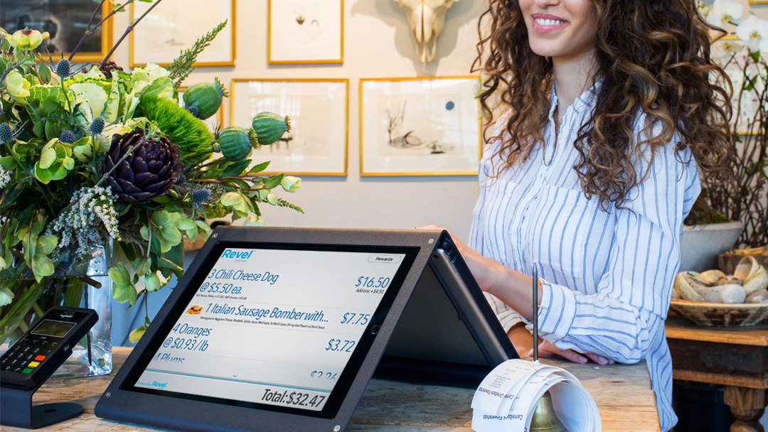 The Benefits Of Restaurant Ipad Pos Systems Lenador Systems